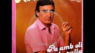Peret - Pa Amb Oli - SG 1980