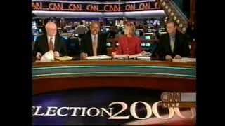 2000 Presidential Election Bush vs. Gore Part 24