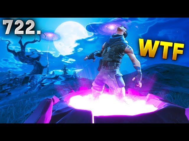 Fortnite Funny WTF Fails and Daily Best Moments Ep.722