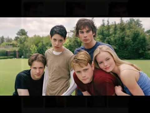 Young Americans (Curtindo a Vida) - Slide Show
