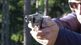 Smith & Wesson Model 638 J-Frame Revolver Review