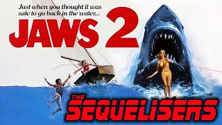 The Sequelisers Podcast Episode 1: Jaws 2