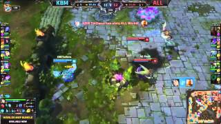 [Worlds 2014] TinOwns with the pick