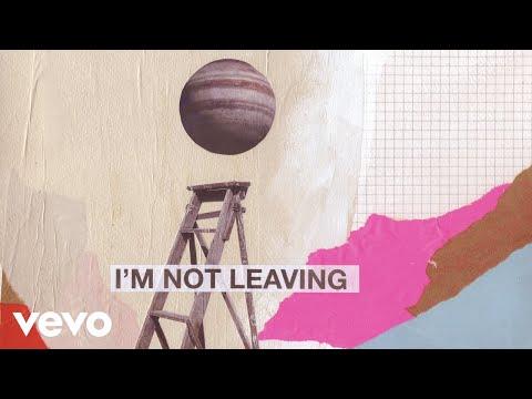 Keane - I'm Not Leaving (Audio)