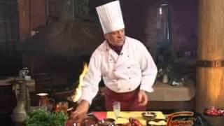Грузинская кухня. Рецепт приготовления курицы