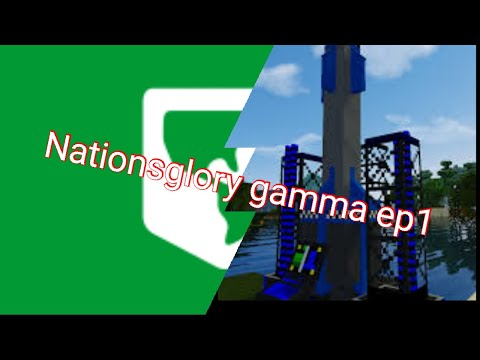 NATIONSGLORY INTERSERV BEDROCK | Assauts, t3, /pvp etc sur le gamma !