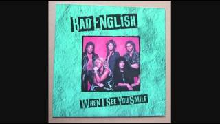 Download Mp3 Bad English - When I See You Smile 1989