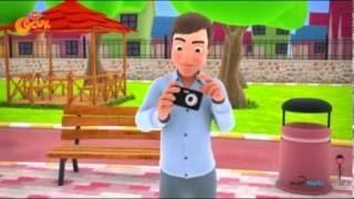 Biz İkimiz 6. bölüm - Trt Çocuk - Çizgi Film Çizgi Film İzle