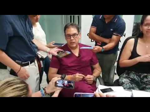 Coronavirus En El Tolima Es Falso, Se Confirma Paciente Con HKU1