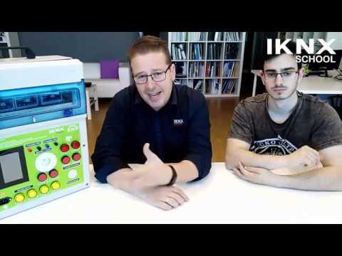 TIPS KNX Nº75. Programar controlador RGB de BES con ETS5