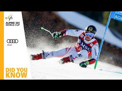 Did You Know   Adelboden   Men's Giant Slalom/Slalom   FIS Alpine