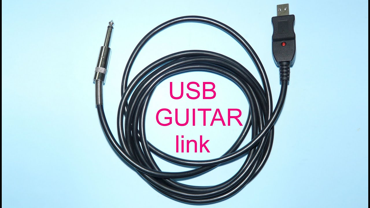 USB guitar link - YouTube on usb 2.0 cable diagram, usb cable wire color code, ethernet wiring diagram, usb cable schematic diagram, micro usb port diagram,