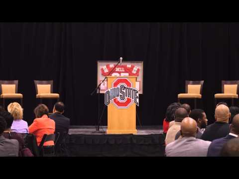 2015 Todd Bell National Resource Center - Lecture Series Breakfast