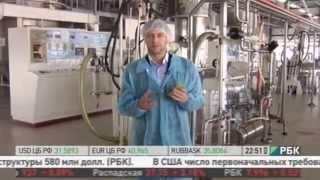 Производство зубной пасты. Познавательное видео. Сделано в России