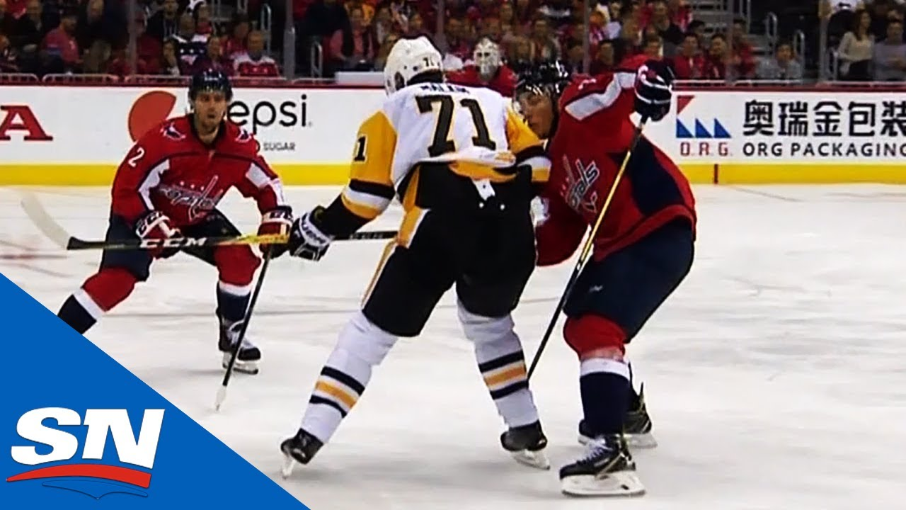 Is The NHL Overreacting To Evgeni Malkin, Milan Lucic Incidents? | Hockey Central At Noon