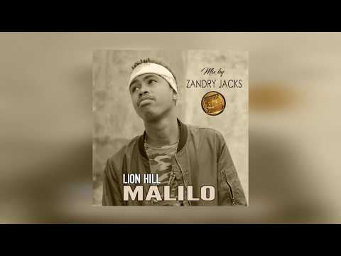 ZANDRY JACKS Feat. LION HILL - Malilo (remix)