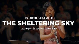 THE SHELTERING SKY by Ryuichi Sakamoto