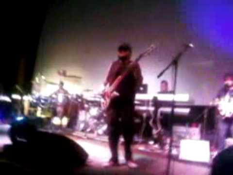 Kumbia All-Starz - Azucar [Live]