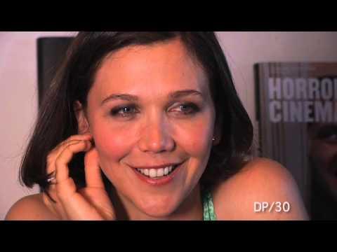 DP/30: Crazy Heart, actor Maggie Gyllenhaal