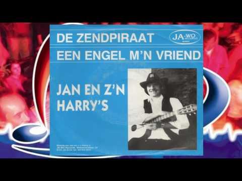 Jan en z'n Harry's ♪ Een Engel M'n Vriend ♫