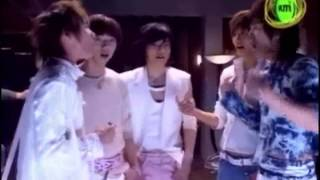 DBSK 동방신기 - 학교종이 아카펠라 (acapella) [eng + rom + hangul + karaoke sub]