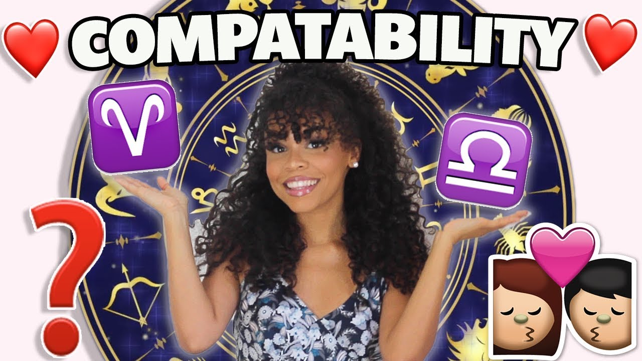 what zodiac sign am i compatible with