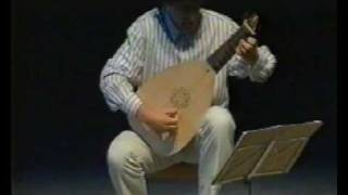 Hans Newsidler - Ein welsher Tanz wascha mesa & Der Hupff auff