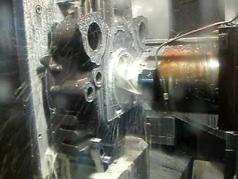mori seiki...mh-63  Horizontal Machining Centre CNC (HMC)