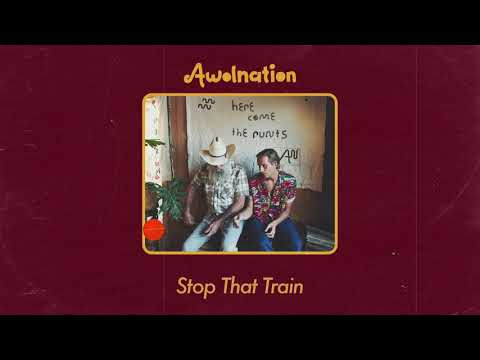 AWOLNATION - Stop That Train (Audio)