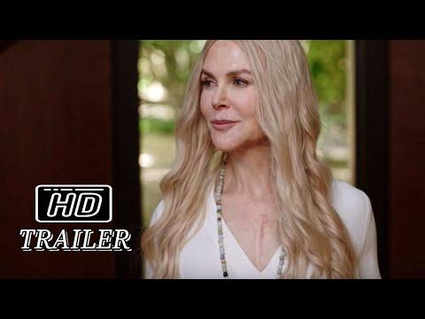 Nine Perfect Strangers Trailer 2021 – Nine Perfect Strangers   Official Teaser   Prime Video