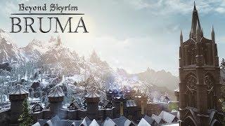 Beyond Skyrim: Bruma, It