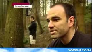 Новости (поржать) 1 канал HD Великобритания «Школа выживания»