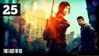Скачать Прохождение The Last Of Us Одни из нас Часть 25 Побег