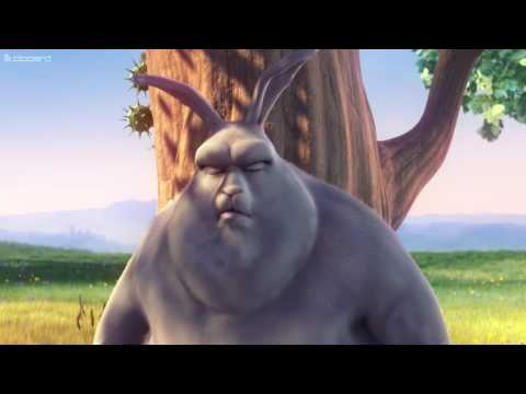 H 265 supported by YouTube - Big Buck Bunny 1080p - YouTube