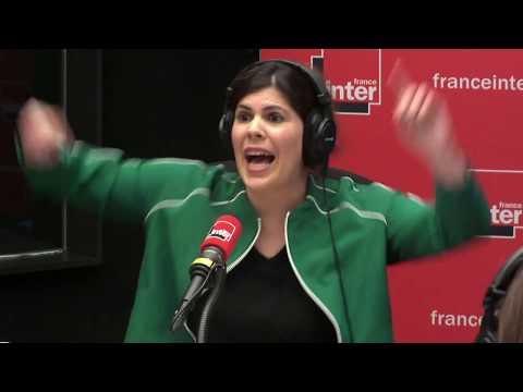 The Voice de l'au-delà - L'interview posthume de Christine Gonzalez