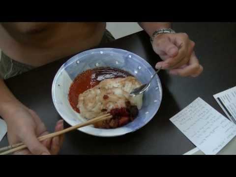 Traditional Chee Cheong Fun , Food Hunt, Gerryko Malaysia