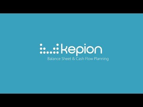 cash-flow-forecasting-software-|-kepion-solution