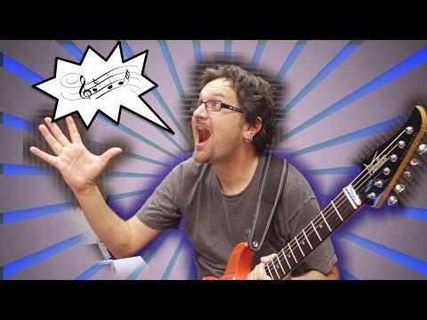 Joyo Bantamp Zombie Amp Review - Wallimann