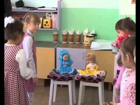 Задача взрослых – защитить детей: в детском саду №32 прошли занятия по противопожарной безопасности