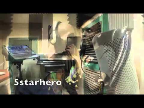 5Starhero Nola.Com Times Picayune Interview