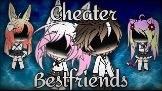 Cheater Bestfriends •Mini Series•  Part 3