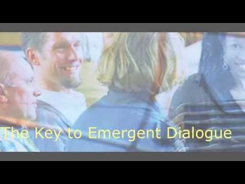 Key to Emergent Dialogue
