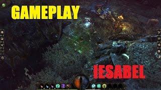 Iesabel Gameplay [PC HD]