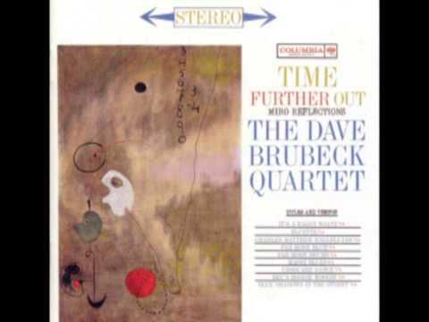 Dave Brubeck - Far More Blue