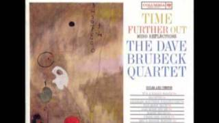 Dave Brubeck - Far More Blue
