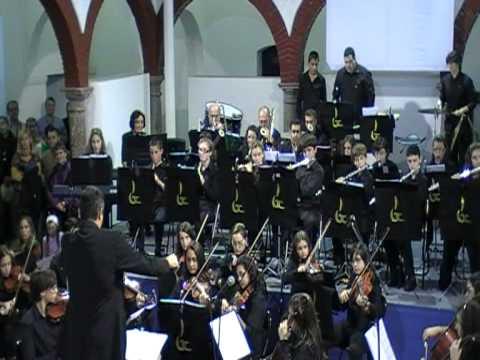 The Tudors, Orquesta Sinfónica de Algeciras