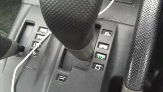 Dicas de como utilizar um câmbio automático corretamente