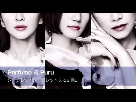 Perfume & Puru  - シークレットシークレット x Serika
