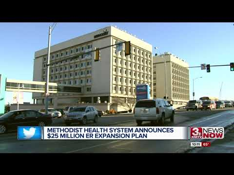 methodist-hospital-adding-to-emergency-room
