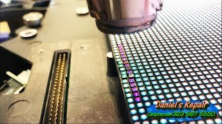 how to repair 2mm led module in 2 minutes